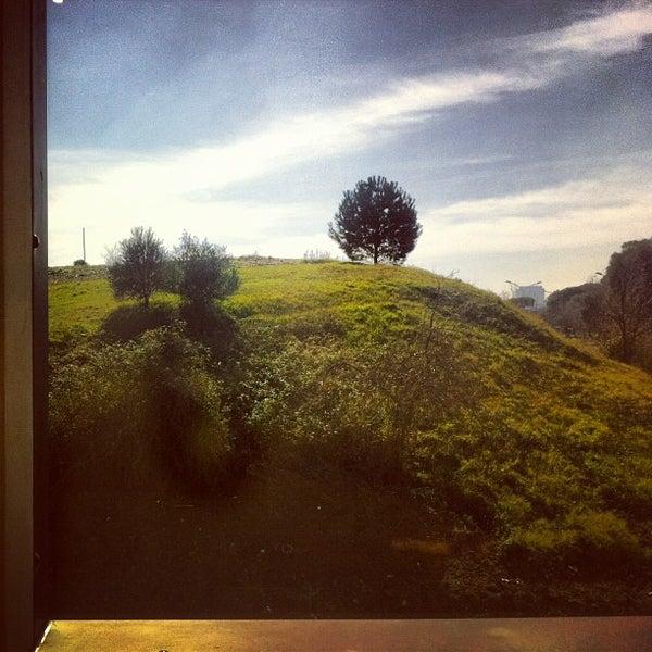 Photo taken at Pulitzer Hotel Rome by Antonio P. on 2/13/2013