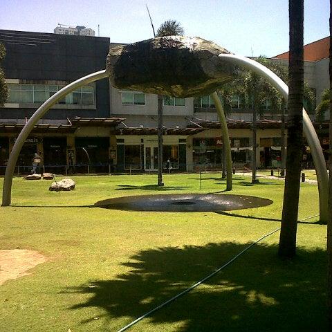 Photo taken at Bonifacio High Playground by Nelson M. on 5/5/2013