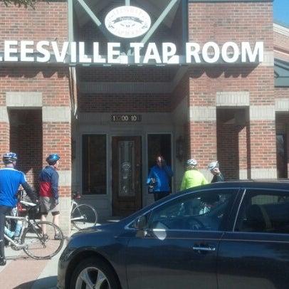 Leesville Tap Room Menu