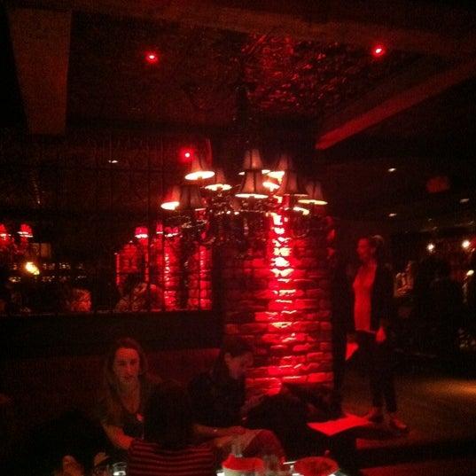 Photo taken at Lolita Cocina & Tequila Bar by Kristine R. on 12/9/2012