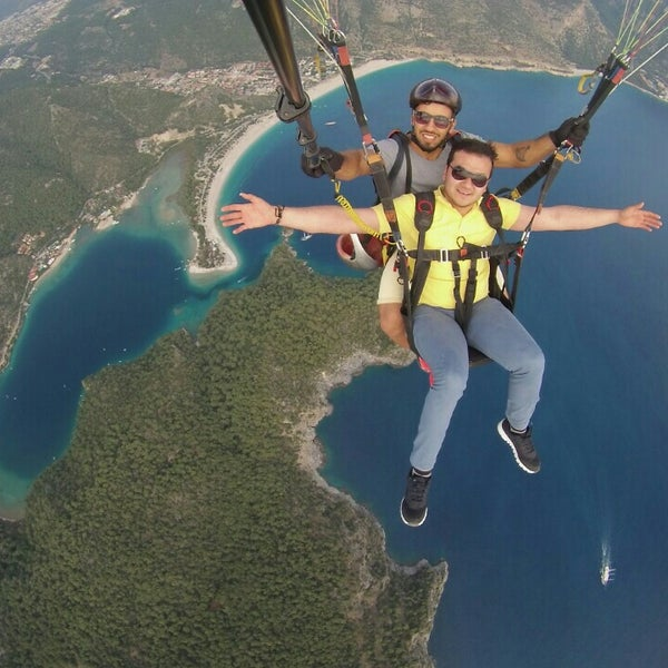 Where's Good? Holiday and vacation recommendations for Oludeniz, Turkey. What's good to see, when's good to go and how's best to get there.