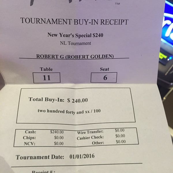 Photo taken at Aria Poker Room by Robert G. on 1/1/2016