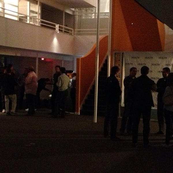 Photo taken at Tech Wildcatters (The Tech Church) by Aaron D. on 11/7/2013