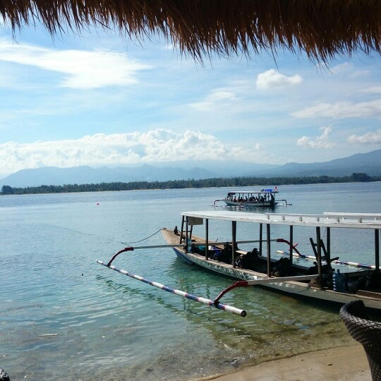 Where's Good? Holiday and vacation recommendations for Gili Meno, Индонезия. What's good to see, when's good to go and how's best to get there.
