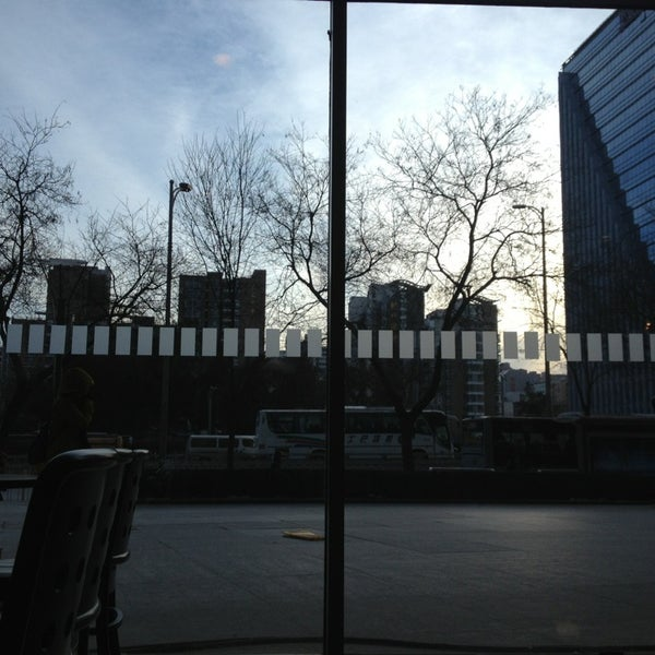Photo taken at Starbucks 星巴克 by Paolo 7. on 2/7/2013