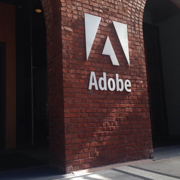 Photo taken at Adobe by Santiago d. on 9/18/2015