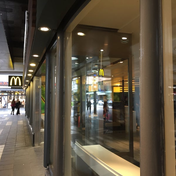 Photo taken at McDonald's by Maxim M. on 9/24/2016
