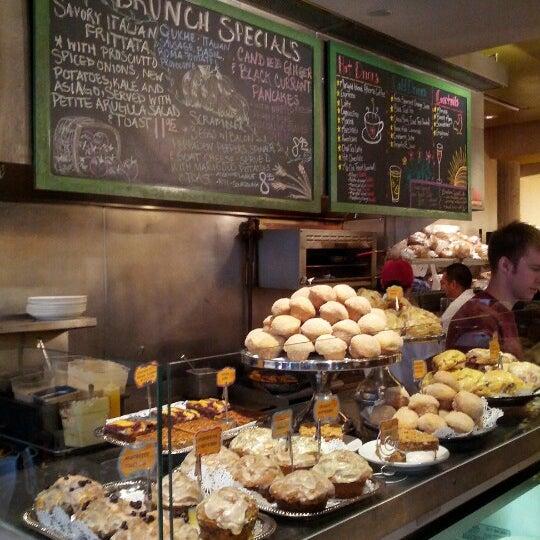 Marigold Kitchen Café in Madison