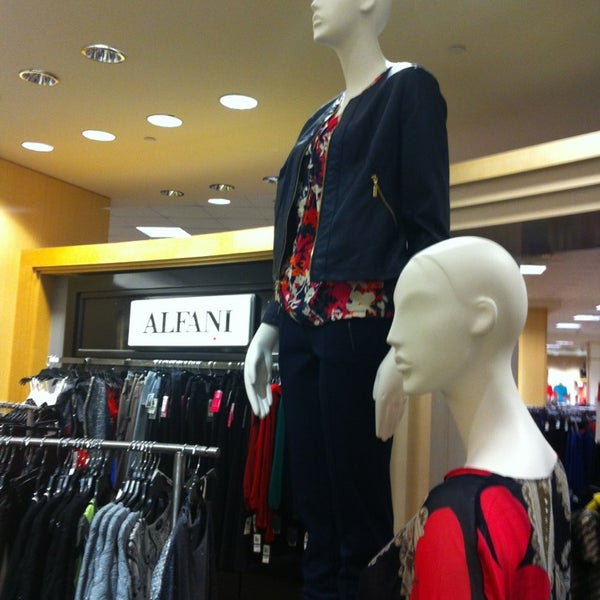 Photo taken at Macy's by Thomas J. on 2/2/2013