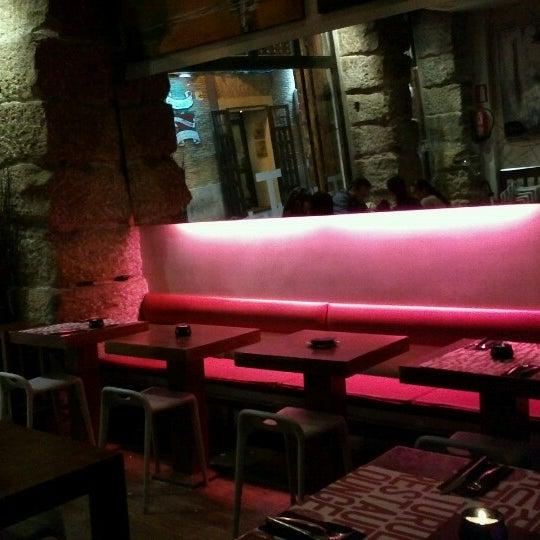 Photo taken at La Turuleta by Manuel t. on 9/30/2012