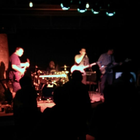 Photo taken at Red Star by Jesse G. on 5/31/2014