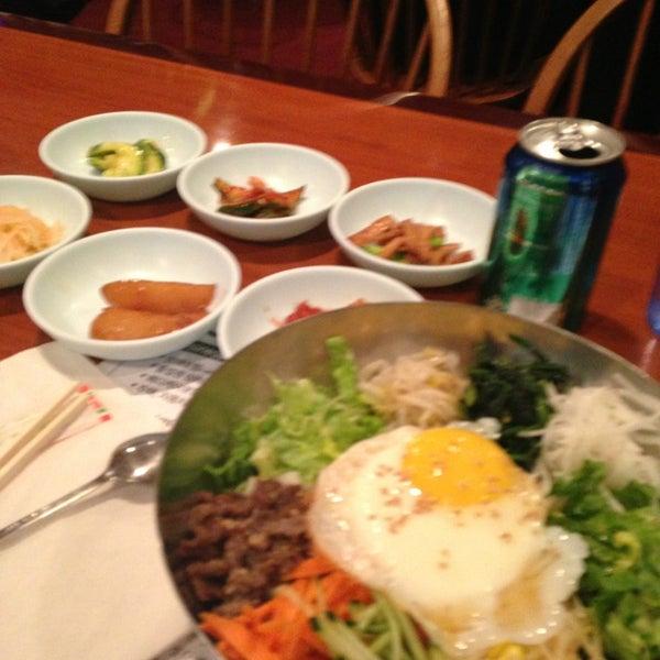 Il Mee Korean Restaurant Marietta