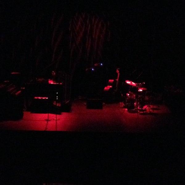 Photo taken at Napa Valley Opera House by Jordan B. on 4/20/2013