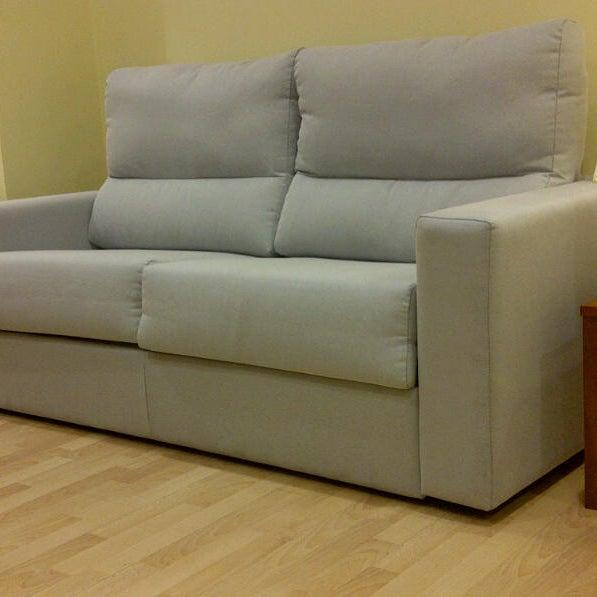 Sof s camas cruces tienda de muebles art culos para el for Sofas de calidad en madrid