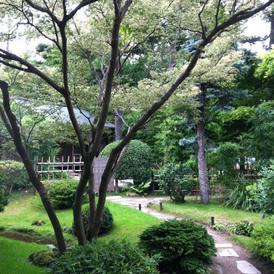 Jardins albert kahn parchamp albert kahn 37 tips for Albert kahn jardin