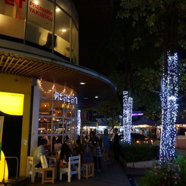 Photo taken at Major Cineplex Ratchayothin (เมเจอร์ ซีนีเพล็กซ์ รัชโยธิน) by Night827 D. on 9/2/2013