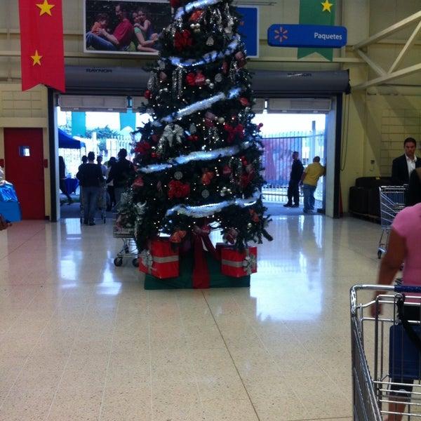 Photo taken at Walmart by Luis L. on 12/14/2013