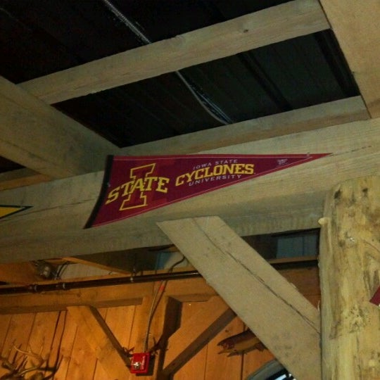 Photo taken at Mountain State Brewing Co. by Chad S. on 9/21/2012