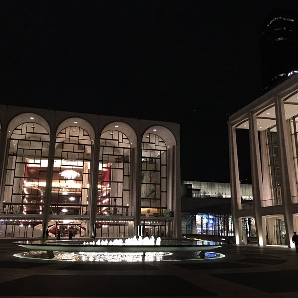 Photo taken at New York Public Library for the Performing Arts (LPA) by Kirsten A. on 4/7/2016