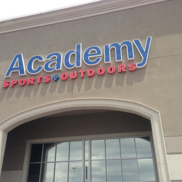At Academy Sports + Outdoors, we make it easier for everyone to enjoy more sports and outdoors. At each of our + locations, we carry a wide range of quality hunting, fishing and camping equipment, patio sets and barbecue grills, along with sports and recreation products, at everyday low prices.2/10(1).