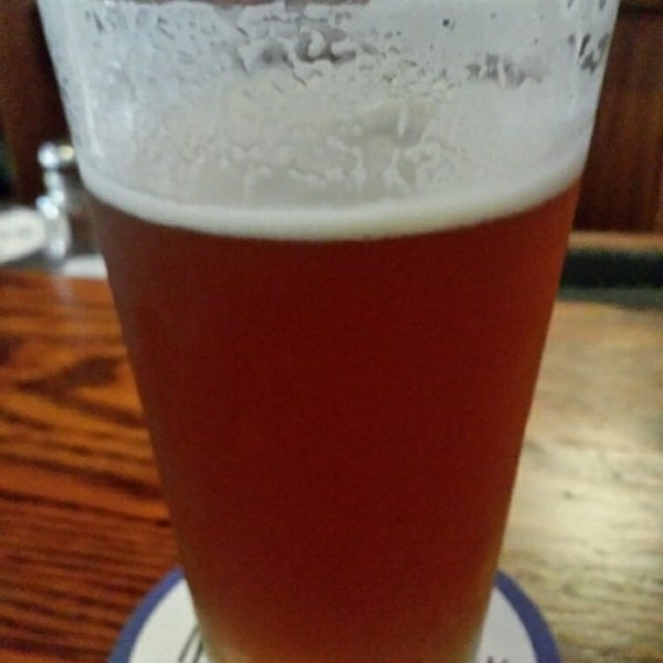 Photo taken at East Village Tavern by Eòsaph U. on 9/22/2014