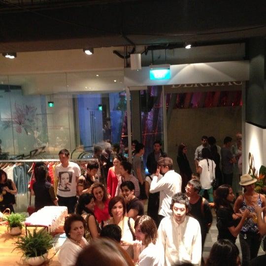 Photo taken at Pact by Yukihiro K. on 10/21/2012