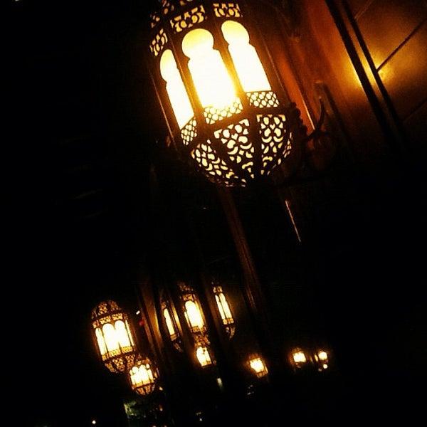 Photo taken at Reem Al Bawadi by Muneer A. on 10/21/2012
