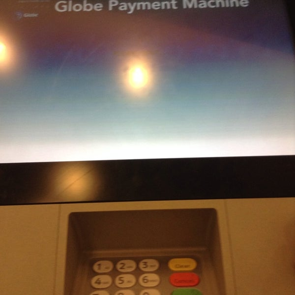 Photo taken at Globe Business Center by april a. on 9/13/2014