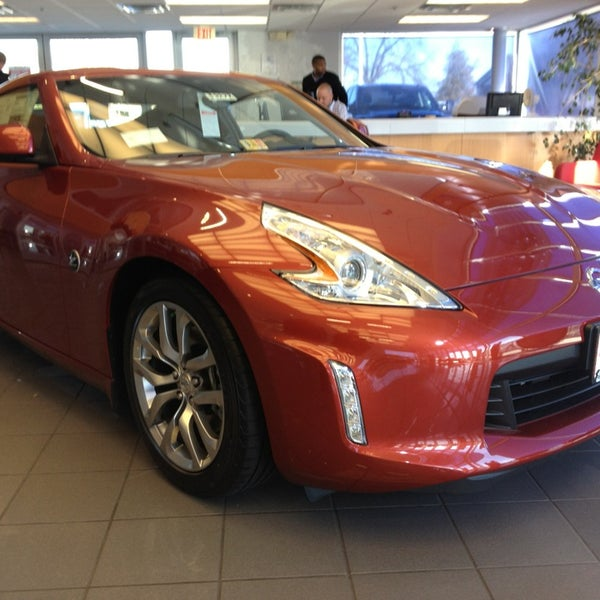 First Team Roanoke Used Cars Nissan Lynchburg Va
