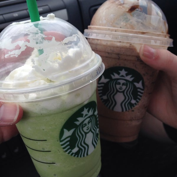 Photo taken at Starbucks by Lori C. on 5/9/2014
