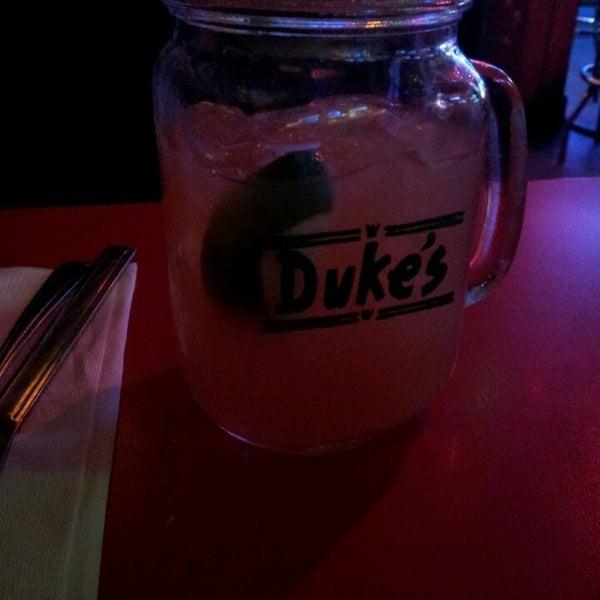 Photo taken at Duke's by D.J. H. on 4/29/2013