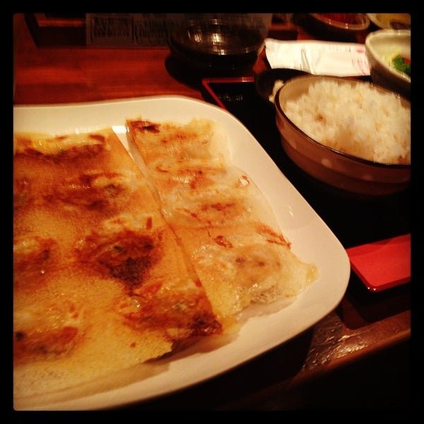 Photo taken at 赤坂ちびすけ 新宿店 by MURJUN on 8/30/2013