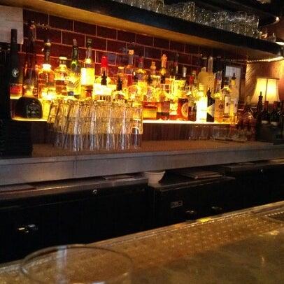 Photo taken at B & B Winepub (Burger & Barrel) by Tim H. on 12/11/2012