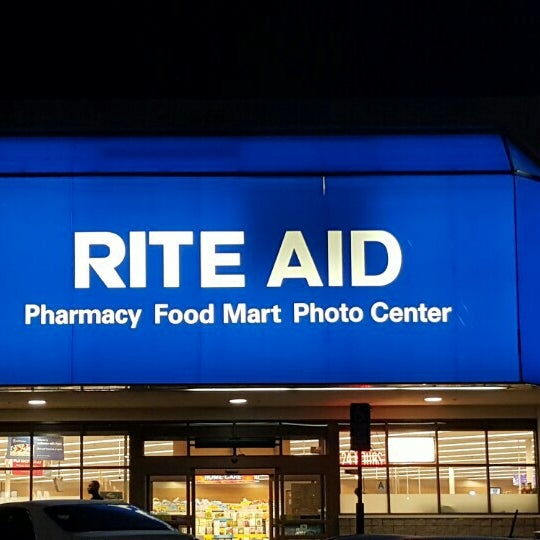 Photo taken at Rite Aid by Rudy V. on 3/4/2016