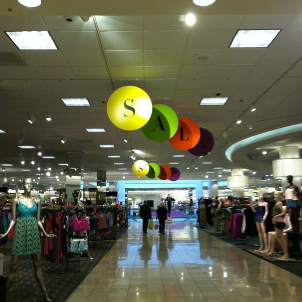 Photo taken at Nordstrom by Shirley V. on 7/24/2013