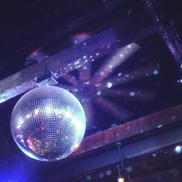 Photo taken at Brooklyn Bowl by suzanne s. on 1/13/2013