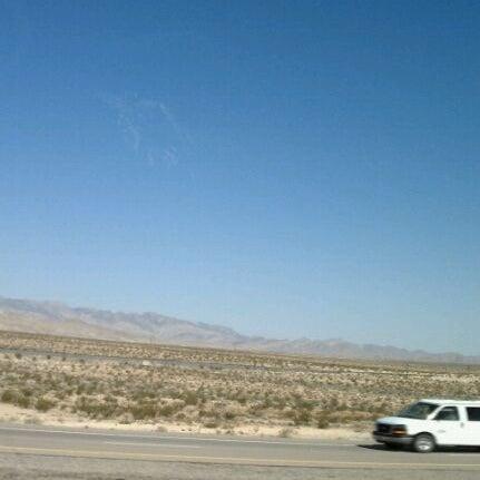 Photo taken at Moapa Paiute Travel Plaza / Chevon Gas by Bonnie D. on 9/18/2011