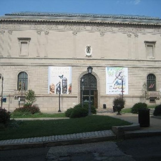 Photo taken at Walters Art Museum by Steven M. on 6/24/2012