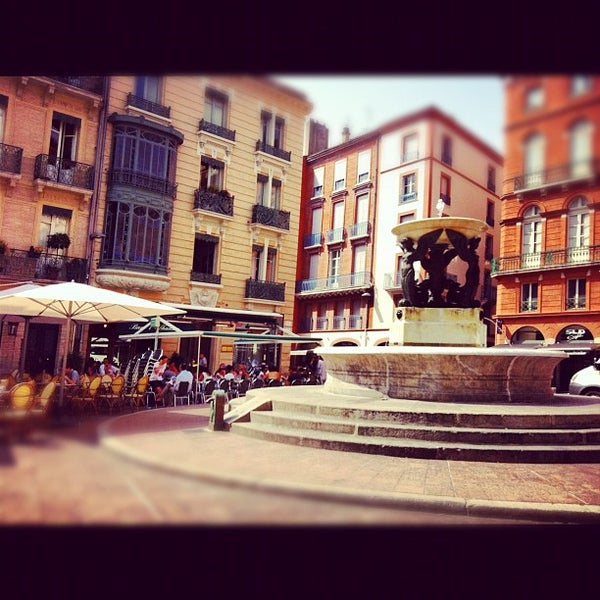 Toulouse things to do for Chivito toulouse