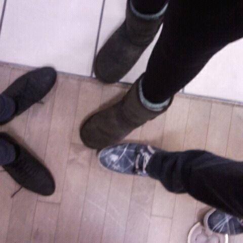 Photo taken at Macy's by Paige G. on 11/25/2011