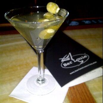 Photo taken at Bar Louie by Diane G. on 4/4/2012