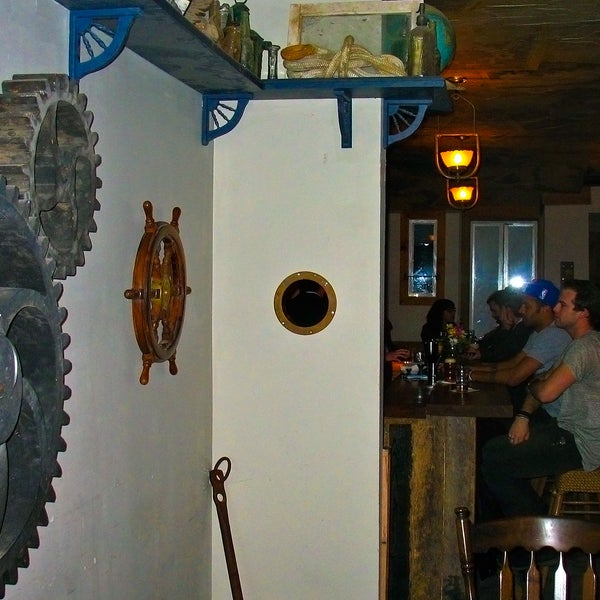 Photo taken at The Drink by Party Earth on 6/13/2012