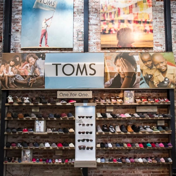 Photo taken at Lorin by TOMS on 5/30/2013