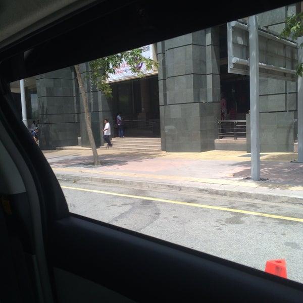 Photo taken at Jabatan Imigresen Malaysia by Kim . on 9/6/2016