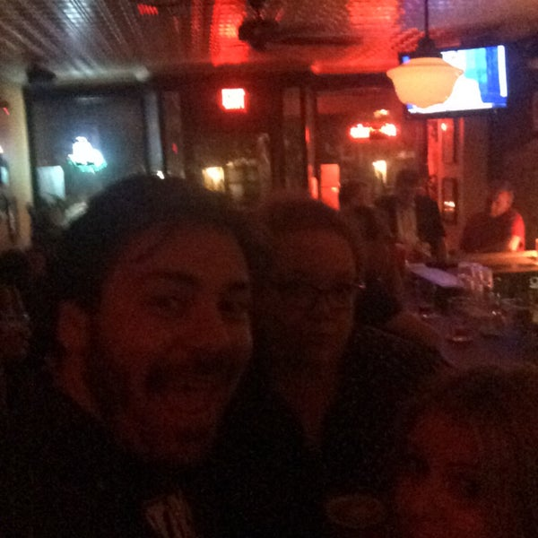 Photo taken at 11th Street Bar by Brett H. on 6/20/2015