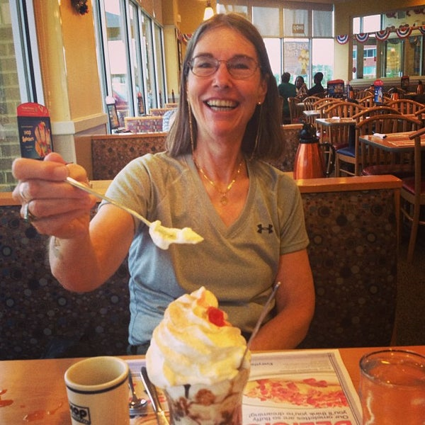 Photo taken at IHOP by Kristin S. on 7/11/2013