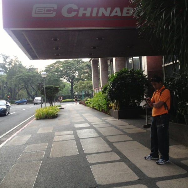 Photo taken at China Banking Corporation by Karly A. on 3/6/2013