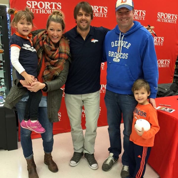 Photo taken at Sports Authority by Kristin O. on 1/16/2016