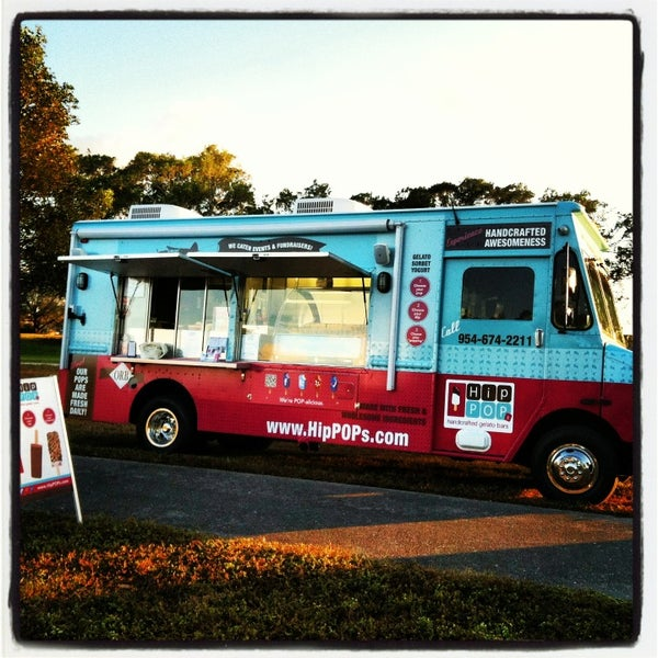 Miramar Food Truck Park