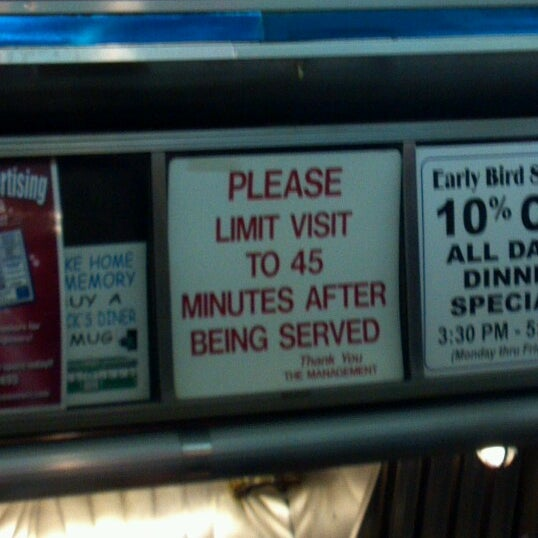 Photo taken at Chick's Diner by Fritz F. on 10/6/2012